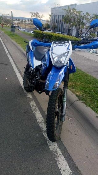 Moto Katana 200