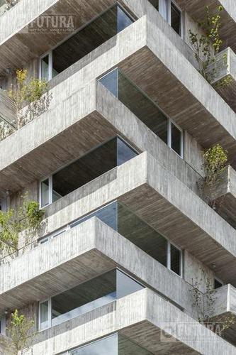 Venta Departamento Monoambiente - Pueyrredon 1101- Lourdes