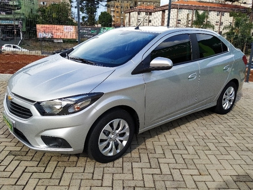 Chevrolet Prisma 1.4 Flex Lt Manual Completo