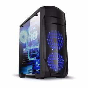 Cpu Pc Gamer N68-gs4 Am3+ Hd 1tb 4gb Nvidia Gtx 1060