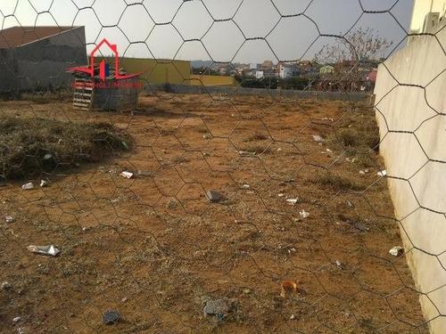 Terreno A Venda No Bairro Parque Residencial Jundiaí Em - 3106-1