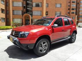 Renault Duster Dinamique Dakar 2016