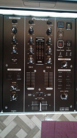 Mixer Djm 350 Pioneer.