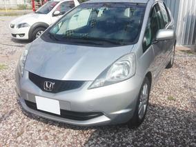 Honda Fit Ex 2010 Automática