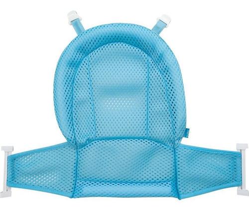 Rede De Proteção Para Banheira Azul - Buba 12754