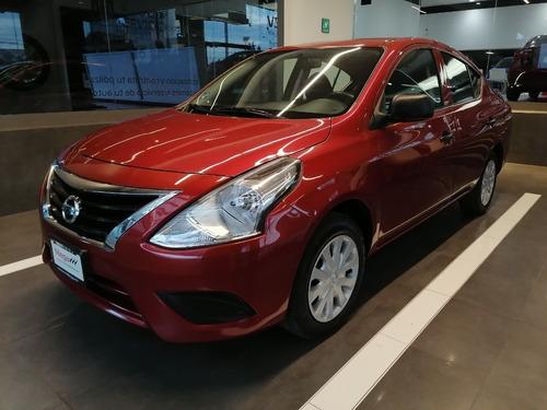 Imagen 1 de 15 de Nissan V-drive 2020