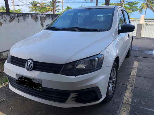 Imagem 1 de 12 de Volkswagen Gol 1.6 Total Flex