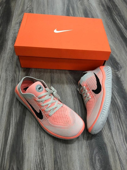 Nike * Free * Importados * Made In Vietnam * Damas