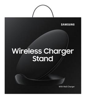 Cargador Samsung Inalámbrico Rápido S8 S9 S10 Plus - Note 10