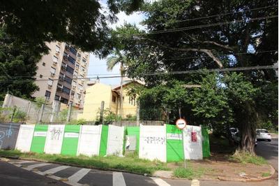 Terreno Em Petrópolis, Porto Alegre/rs De 0m² À Venda Por R$ 900.000,00 - Te181089