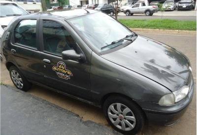 Fiat Palio 1.6 16v 5p