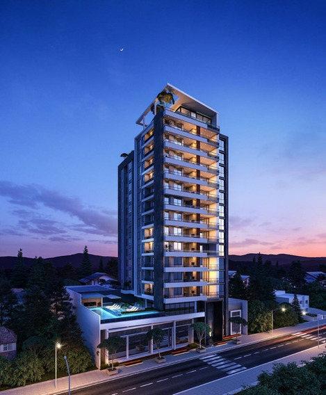 Apartamento - Meia Praia - 2058