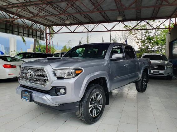 Toyota Tacoma 2016 3.5 Sport At
