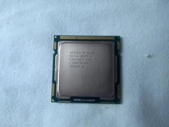 Processador I5 660 + Cooler