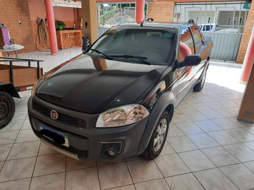 Fiat Strada Freedom 1.4 2019 Cabine Dupla 3 Portas