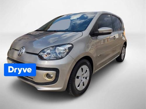 Volkswagen Up! Move 1.0 12v Flex