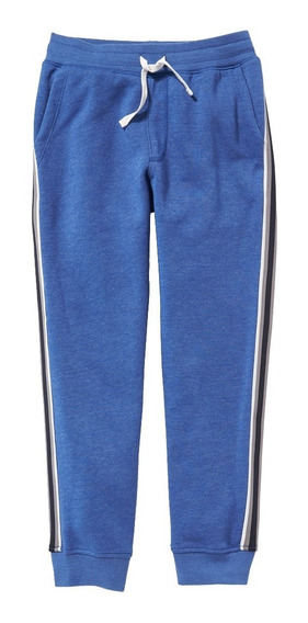 Pants Niño Jogger Deportivo Linea Lateral 392279 Old Navy