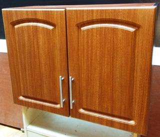 Mueble Para Cocina, Oficina, Baño Con Puertas Termo-formadas