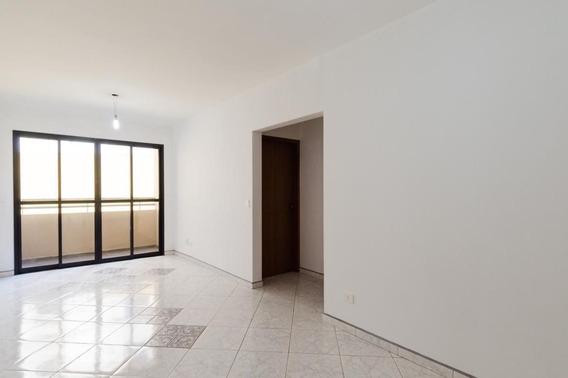 Apartamento No 2º Andar Com 2 Dormitórios E 1 Garagem - Id: 892967601 - 267601