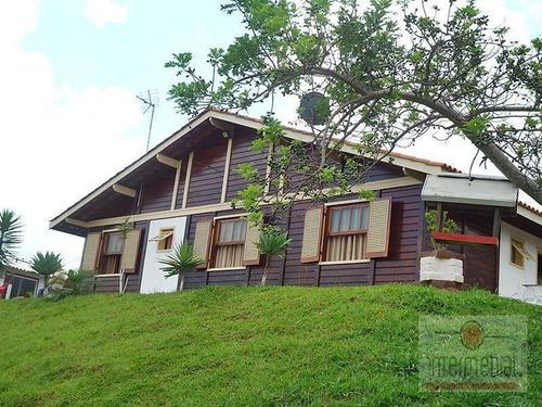 Casa Residencial À Venda, Colina Nova Boituva, Boituva - Ca0379. - Ca0379