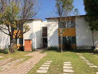 En Venta Casa Duplex En Condominio Privado | El Pueblito Corregidora Qro