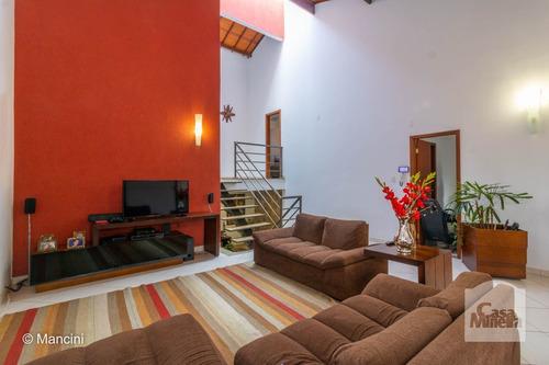 Imagem 1 de 15 de Casa À Venda No Estoril - Código 315256 - 315256