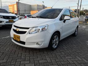 Chevrolet Sail 2015