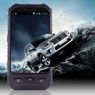 Celular Sonim A9 Para Deportes Extremo Ruged Ip67 Naranja