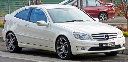 Mercedes Clc 2010 Sucata Para Retirada De Peças Autopartsabc