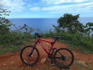 Bicicleta Off Road Scott Genius Mc 30