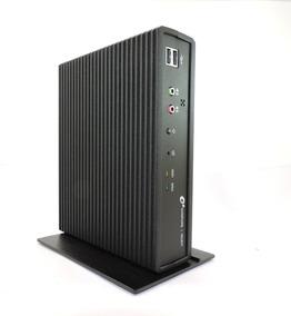 Computador Pdv Bematech Lc-8700 2gb Ram 300 Gb Hd + Nf