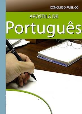 Apostila Português Para Concursos (pdf)