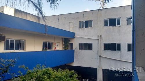 Prédio Comercial Para Venda E Locação, Nova Petrópolis, São Bernardo Do Campo - Pr0760. - Pr0760