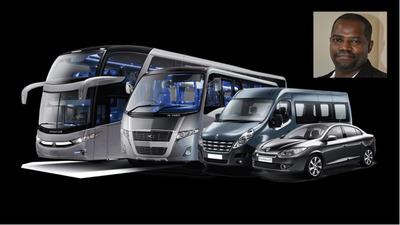 Serviços De Motorista Particular Para Eventos E Viagens .