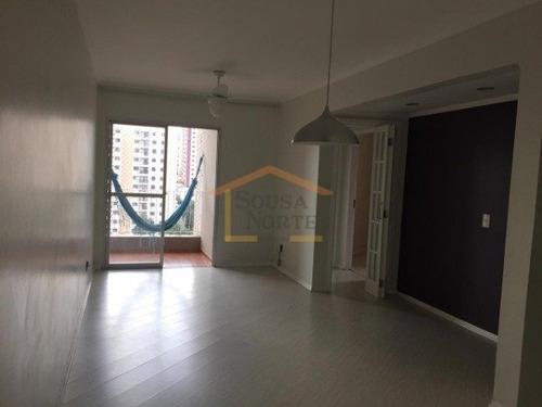 Apartamento, Venda, Santa Teresinha, Sao Paulo - 12354 - V-12354