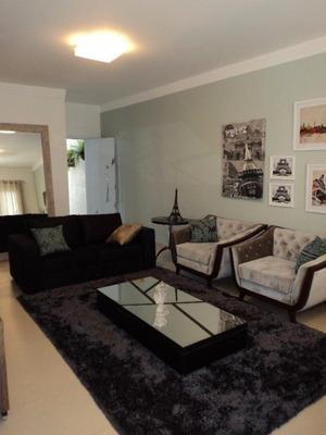 Casa Residencial A Venda Condomínio Vista Verde Em Vinhedo. - Ca01449 - 33759060