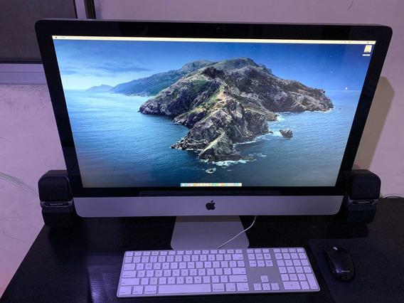 iMac 27 Polegadas Core I3 3.2 Ano 2010