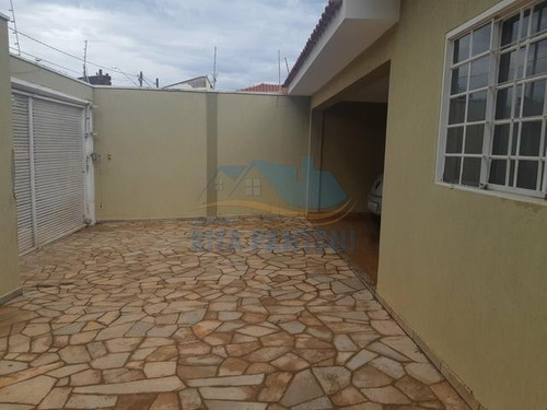 Imagem 1 de 9 de Casa, Cândido Portinari, Ribeirão Preto - C3994-v
