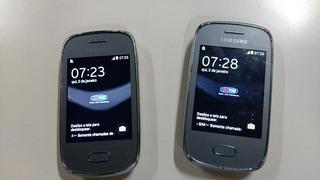 Celular Samsung Gt S5310c Tim Sem Acessórios