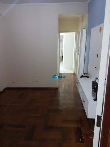 Apartamento À Venda, 69 M² - Pinheiros - São Paulo/sp - Ap10060