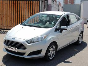 Ford Fiesta Se 1.6 Mt 2014