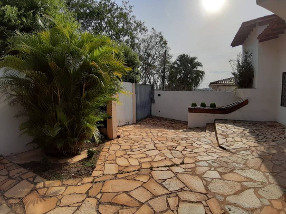 Excelente Casa No Santa Rosa Com Otima Localizacao - 22470