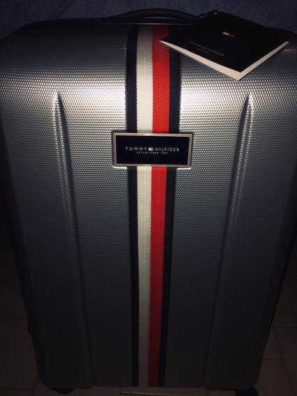 Valija De Colección Tommy Hilfiger 80s Xl