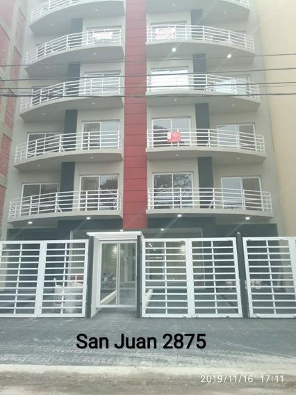 Alquilo 2 Departamentos Super Centricos En San Bernardo