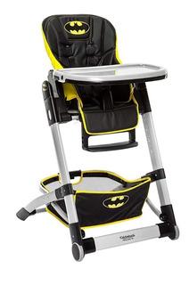 Silla Para Comer De Bebe Batman Dc Comics Kidsembrace