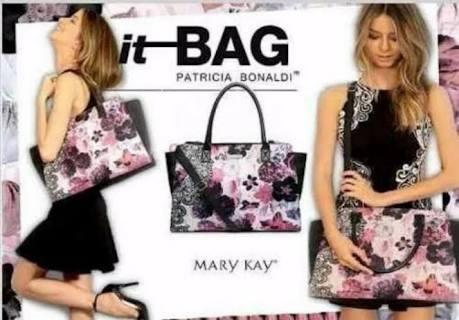Bolsa It Bag Super Prática