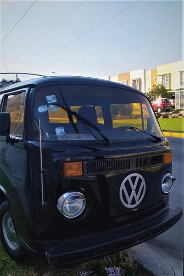 Combi 82 Volkswagen