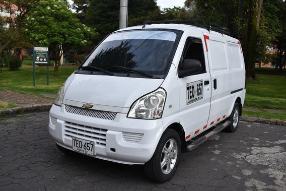 Chevrolet N300 Cargo Plus Mec 1,2 Gasolina 4x2