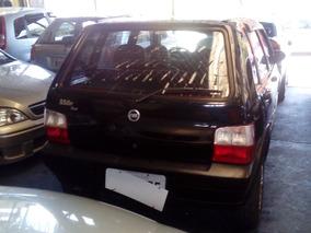 Fiat Uno Mille 1.0 Way Flex 5p