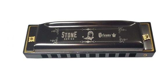 Gaita Orleans Stone Diatonica C